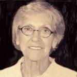 Mme Louise Jodoin-Godbout 1935-2019