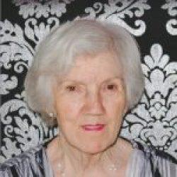 Mme Thérèse Gallichan 1933-2019