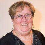 Mme Denise Leborgne 1952-2019