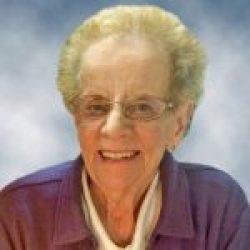 Mme Georgette Cyr (Tétreault) 1939-2019