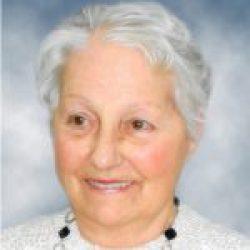 Mme Jacqueline Lescadres-Bordeleau 1938-2019