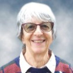 Mme Lucile Auclair 1944-2019
