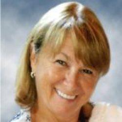 Mme Margot Pelletier 1950-2019