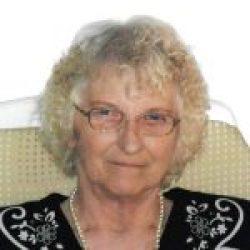 Mme Marie-Ange René 1939-2019