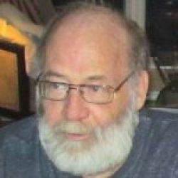 M. Benoit Guilbeault 1955-2019