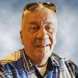 M. Laurent Caron 1941-2019