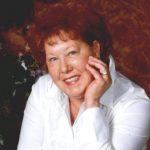 Mme Réjeanne Lassonde-Angers 1943-2019