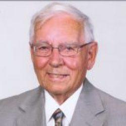 M. Raymond Poitras 1930-2019