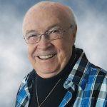 M. Roger Charron 1938-2019
