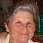 Mme Yolande Holzl 1937-2019