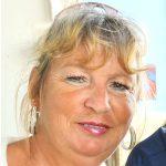 Mme Ginette Gilbert 1956-2019