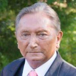 M. Gérald Mailloux  1949-2019