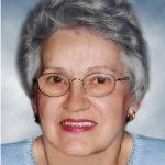 Mme Huguette Brassard-Fortin 1936-2019