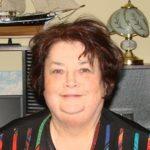 Mme Jeannine Gousy 1932-2019