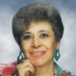 Mme Louise Cormier-Gazaille 1947-2019