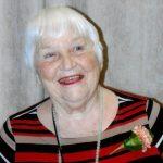 Mme Blanche Bilodeau 1931-2019