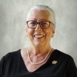 Mme Constance Larouche-Léveillé 1941-2019