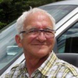 M. Raoul Dubé 1955-2019