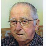 M. Robert Jutras 1929-2019