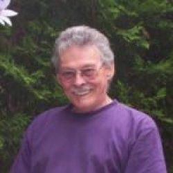 M. Claude Dalrymple 1941-2019