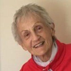 Mme Thérèse Simard 1936-2019