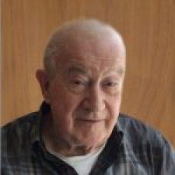 M. Vincent Laurin 1936-2019