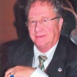 M. Mario Boulanger, 1945-2019