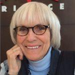 Mme Ginette Desabrais 1943-2019