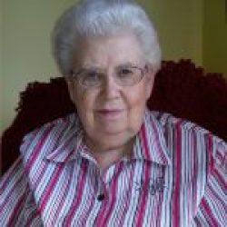 Mme Gisèle Lapointe 1932-2019