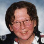 Mme Linda Langlois 1954-2019