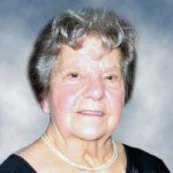 Mme Marielle Perreault 1932-2019
