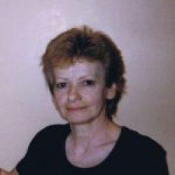 Mme Murielle Framand 1952-2019
