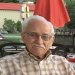 M. Albert Kohli 1925-2020