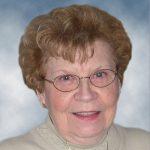 Mme Bernadette Gagnon-Plante 1927-2020