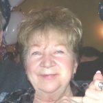 Mme Carmen Lavoie 1940-2020