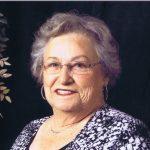 Mme Liliane Savoie-Lussier 1928-2020