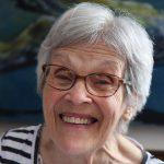 Mme Yolande Gagnon-LaRocque 1931-2020