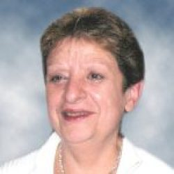Mme Claudine Perras 1953-2020