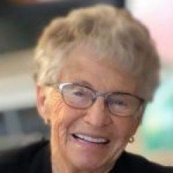 Mme Dorothy Adam ( Sanders) 1929-2020