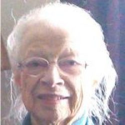 Mme Lucette Désilets 1924-2020