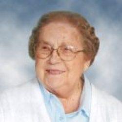 Mme Rita Duhamel-Landry 1923-2020