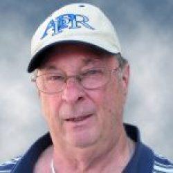 M. Claude Champoux 1937-2020