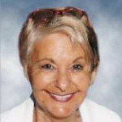 Denise Le Riche 1932-2020