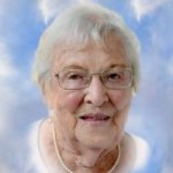 Mme Edna Bressette-Irwin  1925-2020