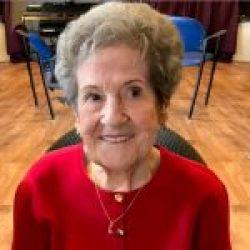 Mme Gisèle Beauregard née Lapointe 1929-2020