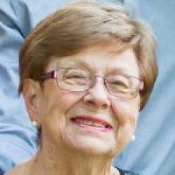 Mme Liliane Patenaude-Gosselin 1930-2020