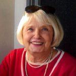 Mme Yolande Lavoie-Marchand 1946-2020