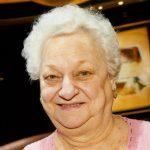 Mme Aline Lambert-Léonard 1937-2020