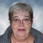 Mme Diane Fournier 1951-2020