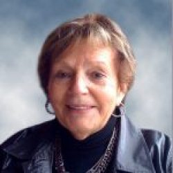 Mme Jeannette Leboeuf-Therrien 1934-2020